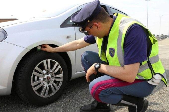 vacanze sicure polizia stradale